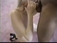 Skinny blonde porn audition