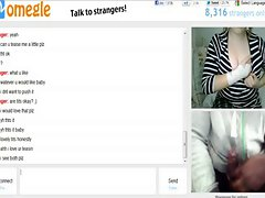 omegle 63 (Sexy Finnish tits)