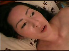 Kai Sweet Hairy Asian