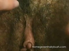 Homegrownhairybush&amp,#039,s Zoey And Felix Give Each Other Noisy Or