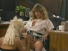 Tracey Adams And Sharon Kane Lesbian Sex
