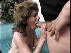 86 Years Old - deepthroat &amp_ fucking