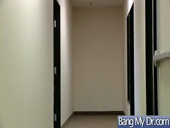 In Doctor Office Pacients Get Hard Sex video-30