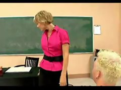 Milf Teacher