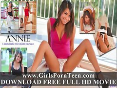 Annie beautiful girl for me full movies