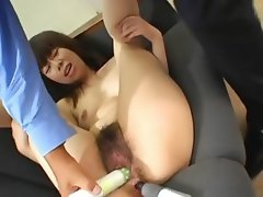 hardcore asian anal sexing
