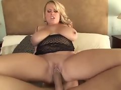 Fucking fat pornstar Brandy Talore