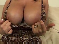Hot and horny slut with big titties wants dick