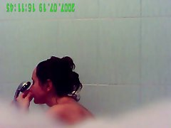 spycam bathing