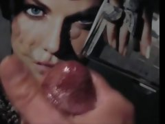 angela lindvall tribute cum pic facial