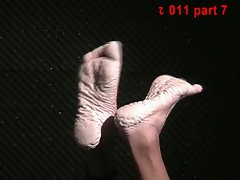 Bianca&amp,#039,s wet feet 2011 part 7