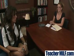 Teachers And Students Get Hard Fucked video-12