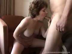Amy Lynn hasn\'t lost any of her sex drive over the years, but most...