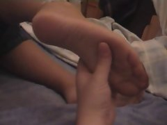 Foot Fetish Video Archive (By Doktors) 01+17