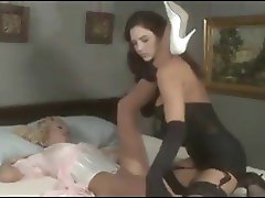 2 Very Hot & Sexy  Woman Orgasm By twistedworlds