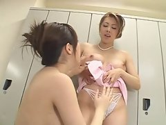 Japanese school girl and teacher love 3 (MrNo)