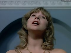 Helen Mirren in Savage Messiah (1972)