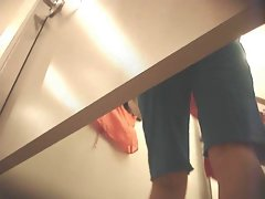 Teens Try Clothes - For Spycams Lovers - 3