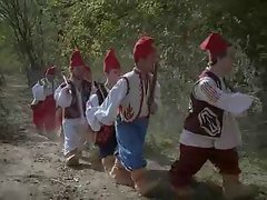 Fella hot and the Seven Dwarfs Full Movie ( S.Y.D )