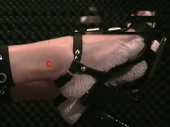 Bianca wet feet 2011 part 3