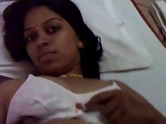 Southindian Kerala Aunty's Nude Show