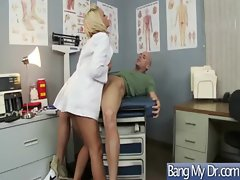 Doctors And Pacients Gets Fucked Hard video-13