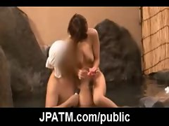 Sex in Public - Japanese Young Teens Fuck Outdoor 26