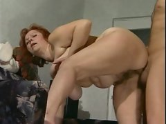 JuliaReaves-Olivia - Omas Spezial 2 - scene 10 - video 2 girls sexy ass slut young
