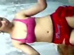 Hoy 19 years old Arabian egyptian Babe Dance