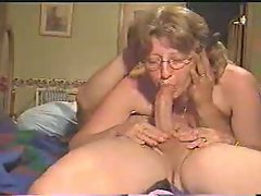 Incredible Deep Throat By Solid Slutty wife !