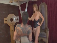 Worship Mistress Darla Part 1