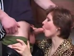 Sensual mommy suck 19 years old shaft