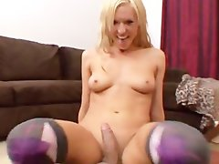 DADDY'S Tiny Young woman IS A Filthy Hussy