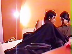 19yo Pakistani hijab lovers sex hidden video