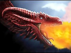 Final fantasy dragon XXX