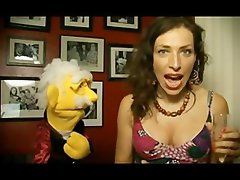 Puppet Show - Sex and Comedy How Do You Spice Up A Relationship Adam and