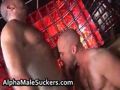 Highly filthy gay men banging gay fellows