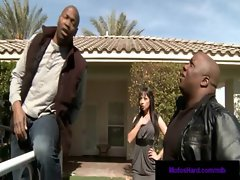 06-Milfs screwed by ebony penis