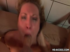 Best Giving blowjob Hussy Harmony Rose Sloppy Cock sucking