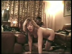 French whore interracial part12