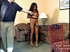 Escort's Kinky Lecher Customer