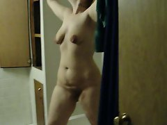 Perfect Amateur spy video Father-in-law taking video