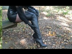 Mistress Walking Part1 Preview