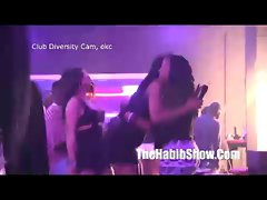 Club Diversity thick N lush Naughty bum freaks P3