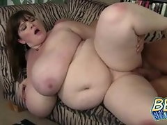 Sugary-sweet Cute bbw Luxxxy Lux Banged