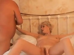 Whipped spanked and screwed cheating wife hoe triplet